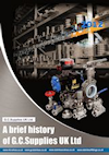 Brief History of G C Supplies UK Ltd