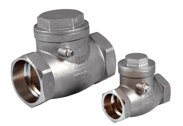 Socket Weld Swing Pattern Check Valve ETG CK-1SW.