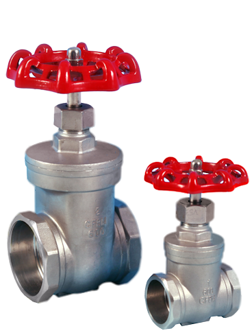 Stainless Steel Socket Weld Gate Valve ETG GT-1SW