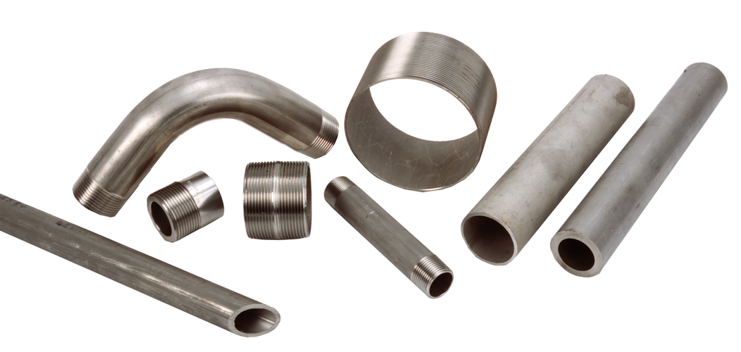 Pipe, Tube and Tubular Products.