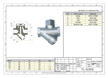 PDF for Thermo-Dynamic Steam Trap Fig