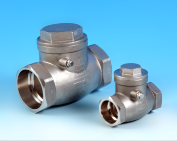 Stainless Steel Socket Weld Swing Pattern Check Valve ETG CK-1SW