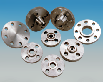 Stainless Steel Flanges ANSI B16.5-2009 150lb and 300lb.