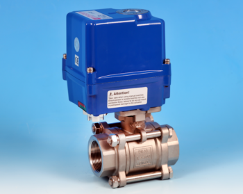 Stainless Steel Electric Actuators