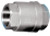 "Screwed ""Barrel Type"" Spring Check Valve with PTFE Seat ETG SPV-69P"