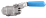 2-Pce Full Bore Venting Ball Valve NTC KV-020V